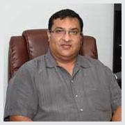 Moazzam Berlas - Business Manager - Sugar Land Neurology & Sleep